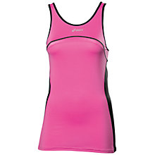 Buy Asics Ayami Running Tank Top Online at johnlewis.com
