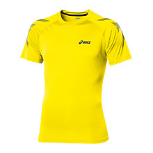 Buy Asics Tiger Crew Neck T-Shirt Online at johnlewis.com