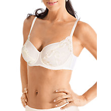 Buy Playtex Elegant Curves Underwired Balcony Bra Online at johnlewis.com