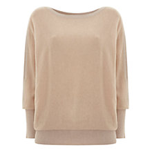 Buy Mint Velvet Batwing Jumper Online at johnlewis.com