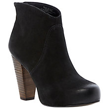 Buy Steve Madden Naples Ankle Boots Online at johnlewis.com
