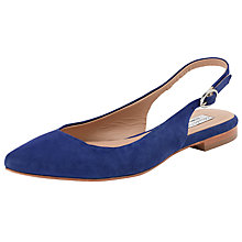 Buy COLLECTION by John Lewis Mulligan Slingback Sandals Online at johnlewis.com