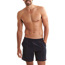 "Buy Speedo Luxury Leisure 16"" Watershort Swimshorts Online at johnlewis.com"
