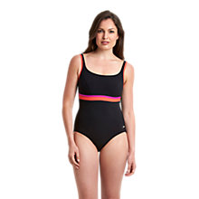 Buy Speedo Sculpture Contour 1 Piece Swimsuit Online at johnlewis.com