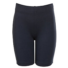 Buy John Lewis School Cycle Shorts Online at johnlewis.com
