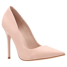 Buy Carvela Gilbert Stiletto Court Shoes Online at johnlewis.com