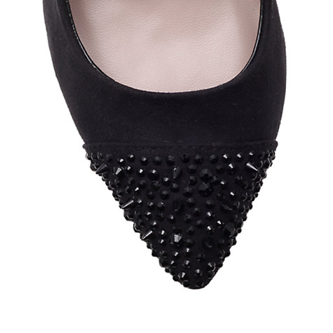 Buy Carvela Lacey Court Shoes Online at johnlewis.com