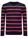 Gant Striped Cotton Jumper