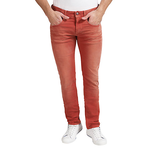 Buy Replay Anbass Slim Fit Jeans Online at johnlewis.com