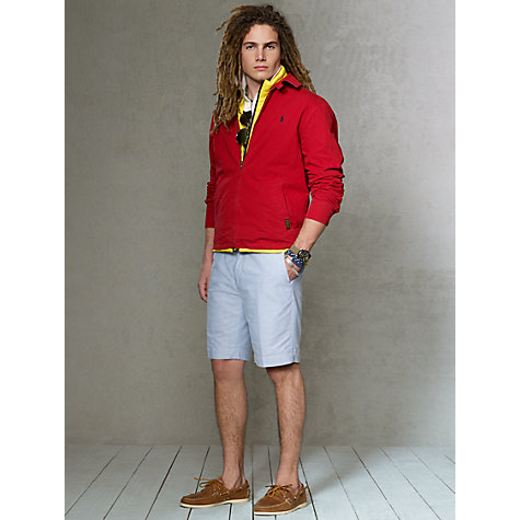 Buy Polo Ralph Lauren Landon Jacket Online at johnlewis.com