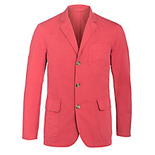 Buy Polo Ralph Lauren Langley Cotton Blazer Online at johnlewis.com