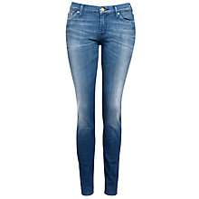 "Buy 7 For All Mankind The Skinny Jeans 30"" Online at johnlewis.com"