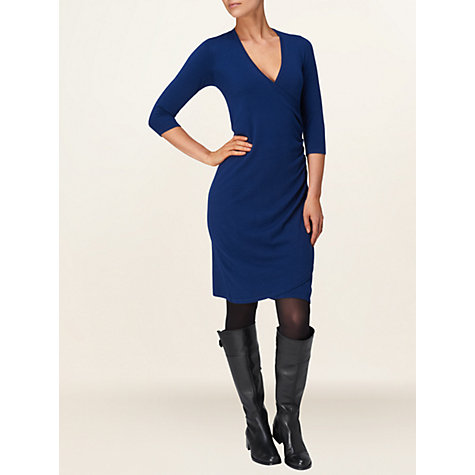 Buy Phase Eight Maisie Wrap Dress Online at johnlewis.com