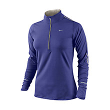 Buy Nike Element Half Zip Running Top Online at johnlewis.com