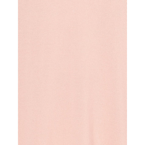Buy Phase Eight Vivian V-Neck Jumper, Pink Online at johnlewis.com