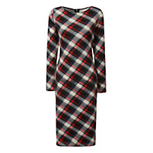 Buy True Decadence Tartan Midi Dress, Tartan Online at johnlewis.com
