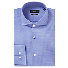 Buy Boss Black Jason Slim Fit Shirt Online at johnlewis.com
