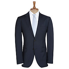 Buy BOSS Rider Suit Jacket, Navy Online at johnlewis.com