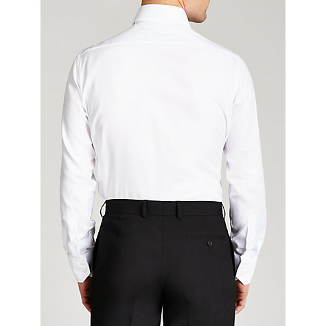 Buy BOSS Gerald Easy-Iron Long Sleeve Shirt Online at johnlewis.com