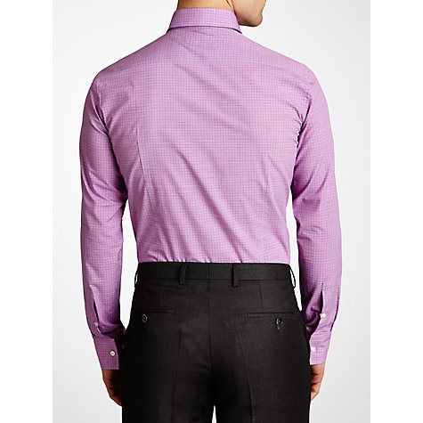 Buy BOSS Jason Slim Fit Long Sleeve Shirt Online at johnlewis.com
