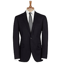 Buy Boss Black The Keys Suit Jacket, Navy Online at johnlewis.com