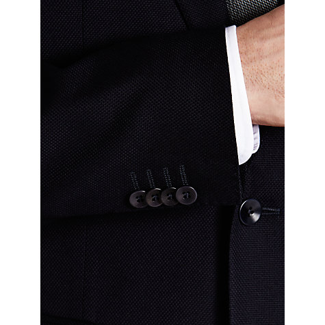 Buy BOSS The Keys Suit Jacket, Navy Online at johnlewis.com