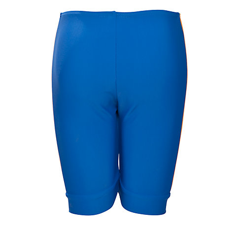 Buy Platypus Boys' Bicycle Shorts, Blue Online at johnlewis.com