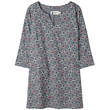 Buy Seasalt Tunic, Stone Circles Stormcat Online at johnlewis.com