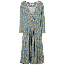 Buy Seasalt Dolvin Dress, Hawthorn Dunegrass Online at johnlewis.com