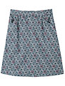 Seasalt Killingley Skirt, Green