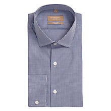 Buy Richard James Mayfair Gingham Check Shirt Online at johnlewis.com