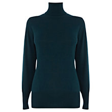 Buy Oasis The Polo Jumper Online at johnlewis.com