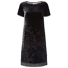 Buy White Stuff Rosaline Dress, Blue Petrol Online at johnlewis.com