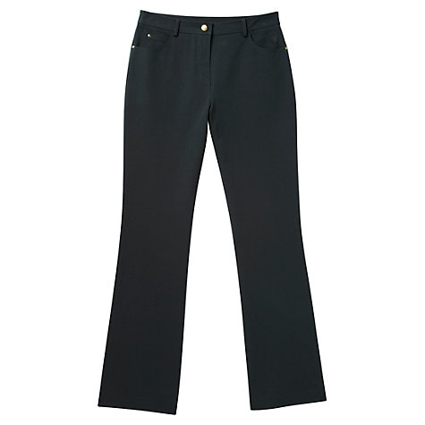 Buy Viyella Smart Jeans, Cedar Online at johnlewis.com
