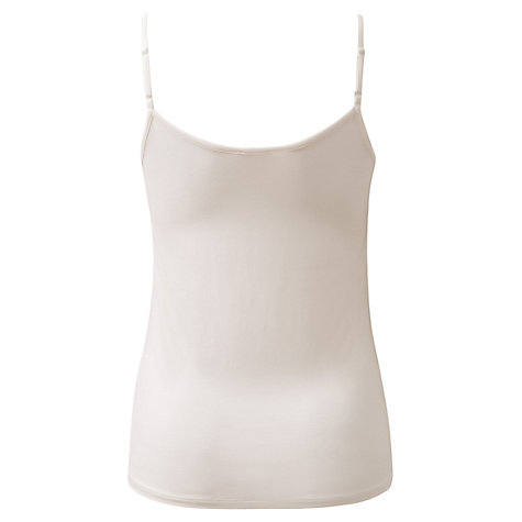 Buy East Strappy Cami Top Online at johnlewis.com