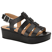 Buy Collection WEEKEND by John Lewis Merci Sandals Online at johnlewis.com
