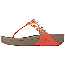 Buy FitFlop Aztek Chada™ Sandals Online at johnlewis.com