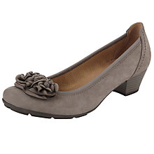 Buy Gabor Bolivar Court Shoes Online at johnlewis.com