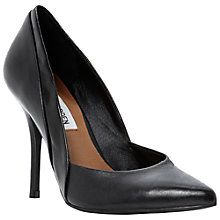 Buy Steve Madden Clydee SM Court Shoes Online at johnlewis.com