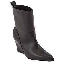 Buy COLLECTION by John Lewis Rauna Ankle Boots Online at johnlewis.com