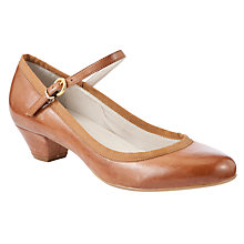 Buy John Lewis Raleigh Mary Jane Court Shoes Online at johnlewis.com