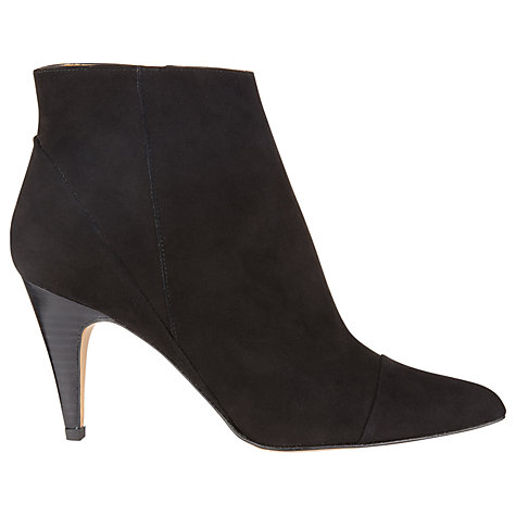 Buy Whistles Claudia Ankle Boots Online at johnlewis.com