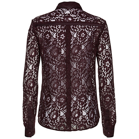 Buy Fenn Wright Manson Chrissy Shirt Online at johnlewis.com