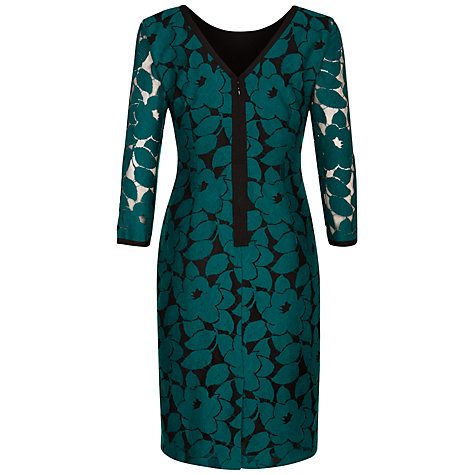 Buy Fenn Wright Manson Loren Dress, Green Online at johnlewis.com