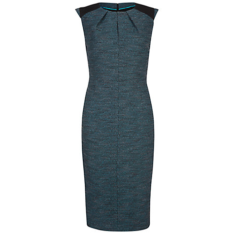Buy Fenn Wright Manson Lottie Dress, Green Online at johnlewis.com