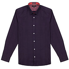 Buy Ted Baker Mydreem Long Sleeve Shirt Online at johnlewis.com