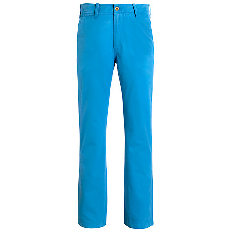 Buy Gant Broken In Chinos Online at johnlewis.com