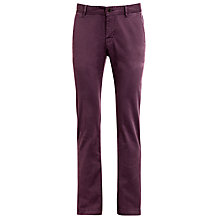 Buy BOSS Orange Schino Slim Chinos Online at johnlewis.com