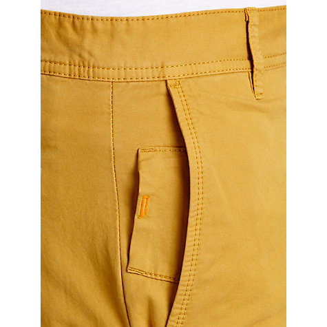 Buy BOSS Orange Schino Shorts Online at johnlewis.com