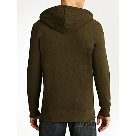 Buy Barbour Bradley Hooded Sweatshirt Online at johnlewis.com